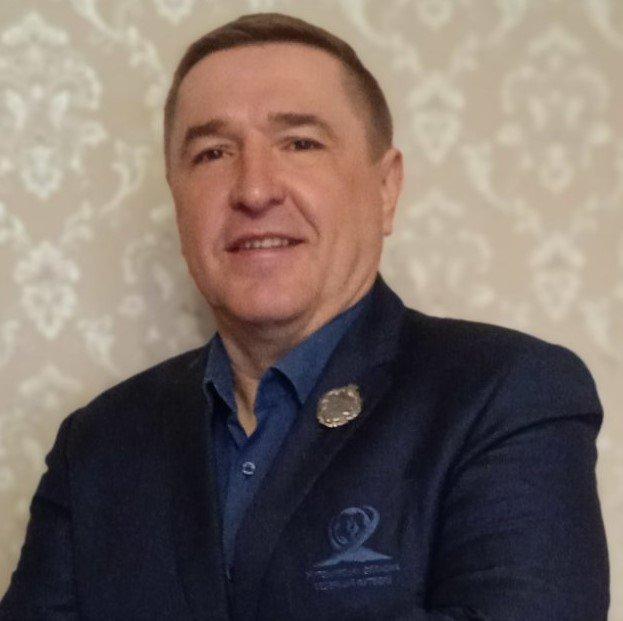 Вітаємо з Днем народження – Борецького Сергія Володимировича, голову Федерації футболу Радомишльського району!