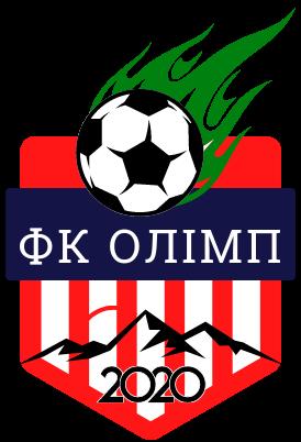 Нова емблема Олімп м.Радомишль